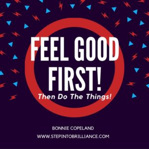 Feel GoodFirst!